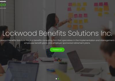 LockWood Benefits